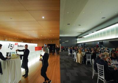 banquets empresa